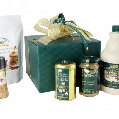 MAPLE BREAKFAST Gift-box