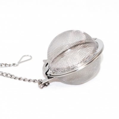 Tea Infuser- Mesh Ball 45mm