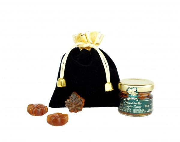 Packaging Maple Mignon Black