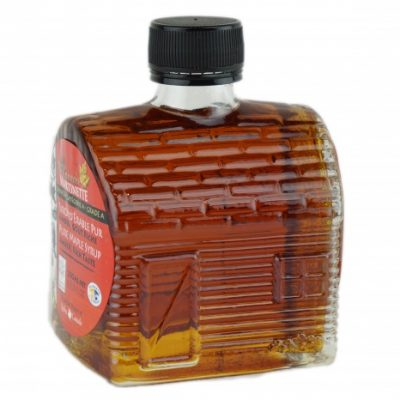 O CANADA- Pure maple syrup -Amber, Rich taste 250ml- Sugarhouse