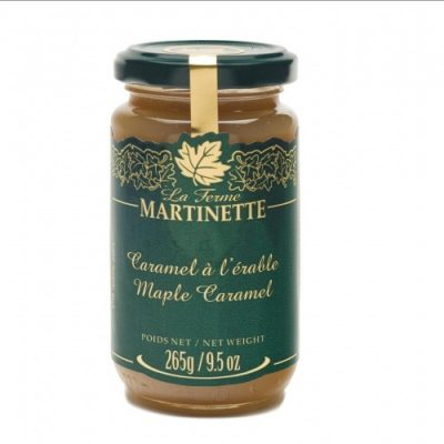 Maple Caramel – 265 g / 9.5oz