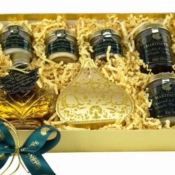 WONDERS OF MAPLE- Gift box