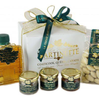 MARTINETTE MAPLE BEAUTY Gift-box