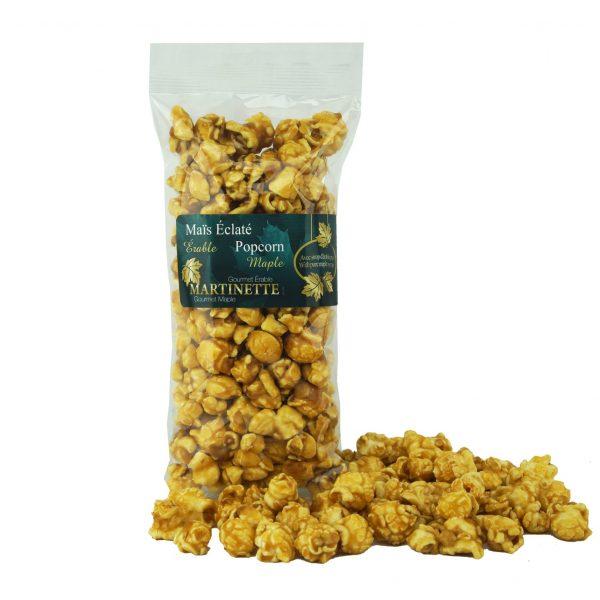 Maple Popcorn 130g -bag