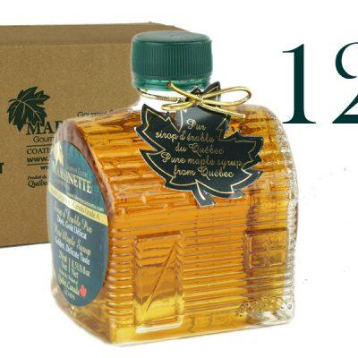 Pure maple syrup CANADA A- Golden, Delicate Taste 12x250ml – Sugarhouse