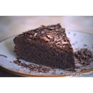 Gâteau Fondant Chocolat-Érable (Irrésistible)