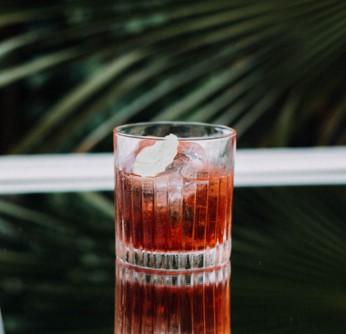 Cocktail Maple Goodness (no alcohol)