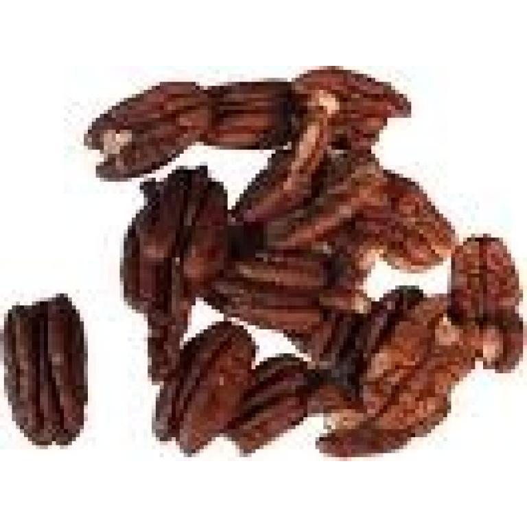 Spicy Maple Pecans