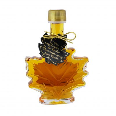 Pure maple syrup 100ml Canada A – Golden, Delicate Taste