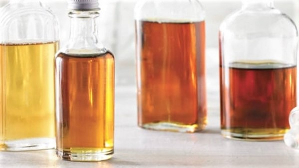 Tips on Conservation of maple syrup