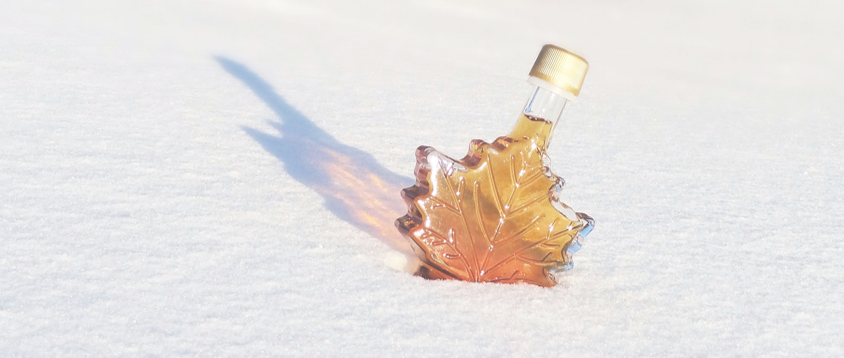 Classifying maple syrup