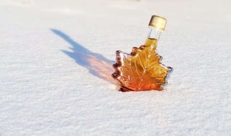 Certifications and classifying maple syrup for export