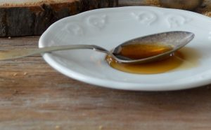 Could you be a good maple syrup taster?
