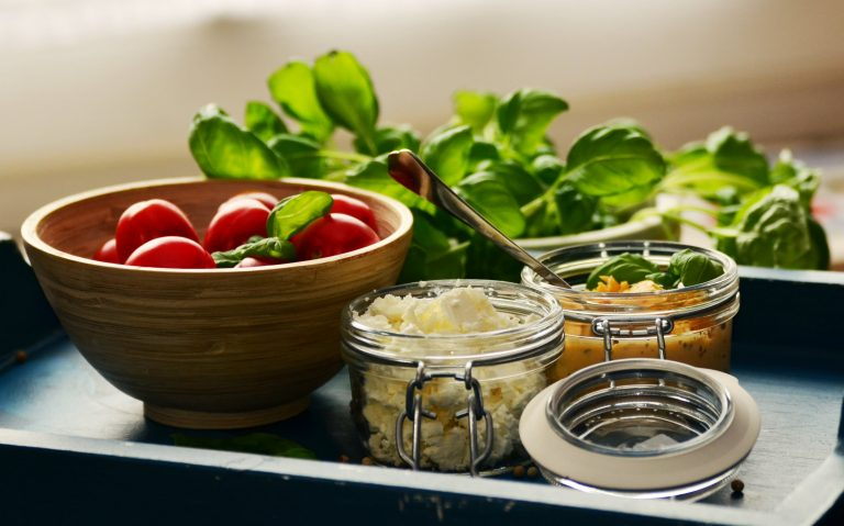 Maple syrup vinaigrette (Salad dressing)