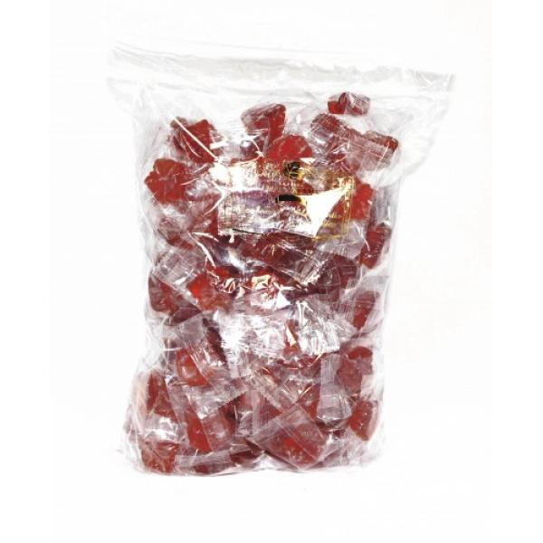 Clear hard maple syrup candies – 1kg bag