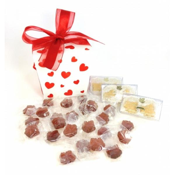Maple Valentine Sweets