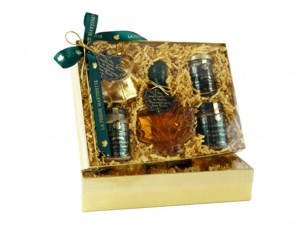 Maple Delights Gift-Box