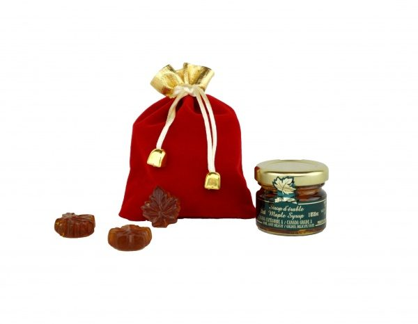 Packaging Maple Mignon Red