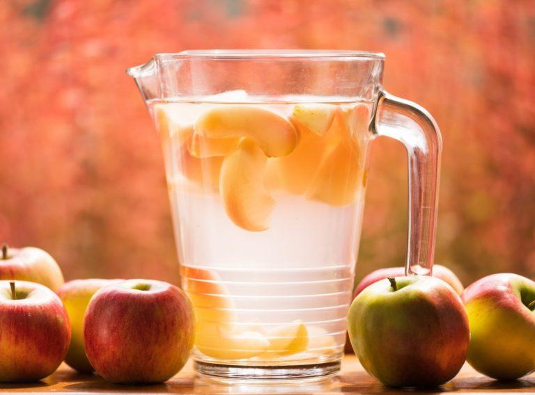 Cocktail Apple-Maple
