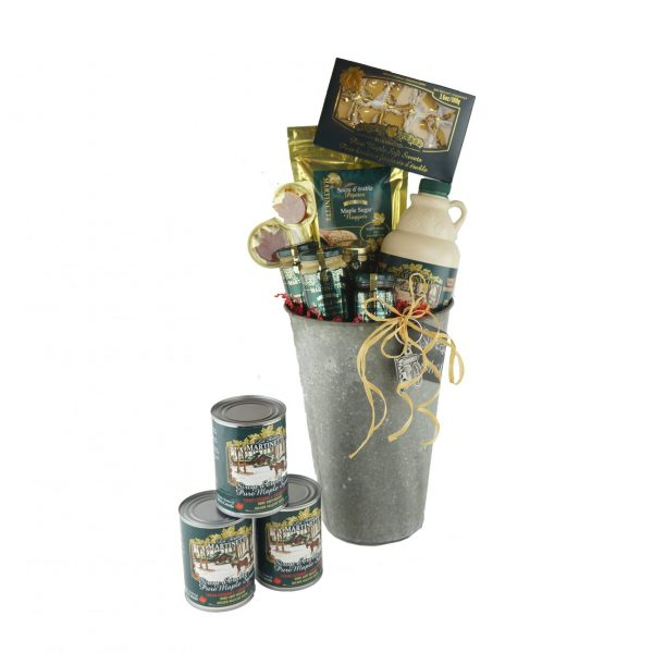 MAPLE ANTIQUE SHACK- Gift