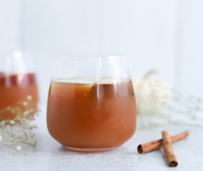 Hot Maple Cider