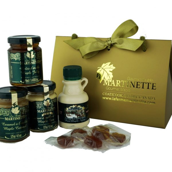 Savoury Maple Gift box