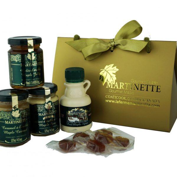 Savoury Maple Gift box