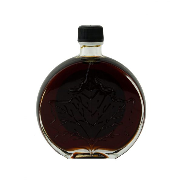 O CANADA- Pure maple syrup – Very Dark, Strong taste 250ml